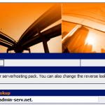 Leaseweb: Changement du Reverse DNS
