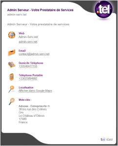Admin-Serv.tel